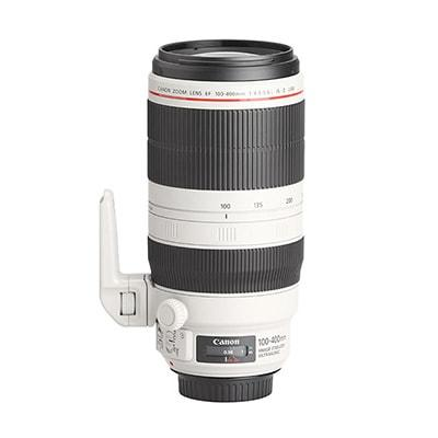 Canon 100-400mm f/4.5-5.6 L II IS