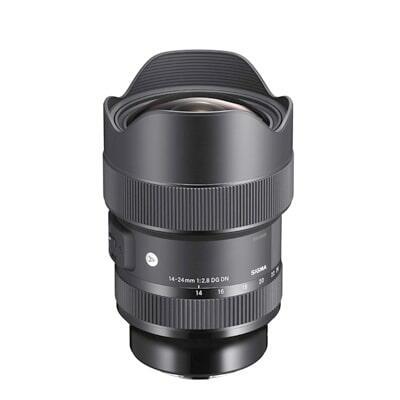 Sigma 14-24mm f/2.8 DG DN Art (E)