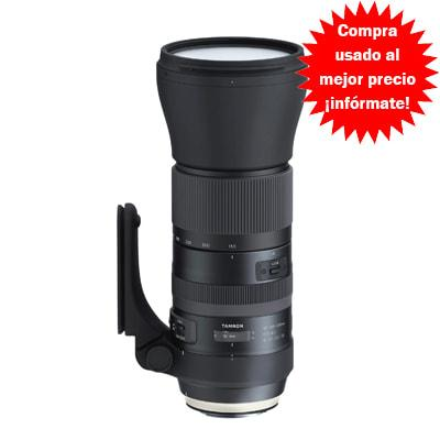 Tamron 150-600mm f/5-6.3 VC G2 (EF)