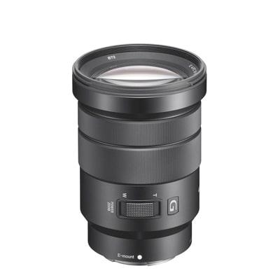 Sony E 18-105mm f/4 G OSS