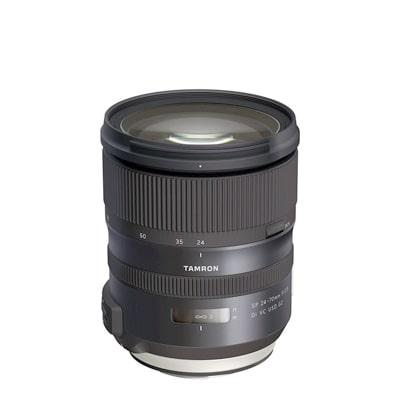 Tamron 24-70mm f/2.8 VC G2 (F)