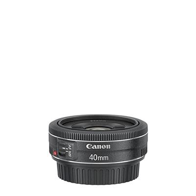 Canon 40mm f/2.8 STM