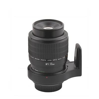 Canon 65mm MP-E f/2.8 1-5x