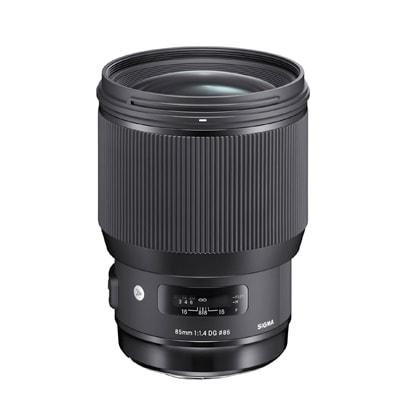 Sigma 85mm f/1.4 DG Art (F)