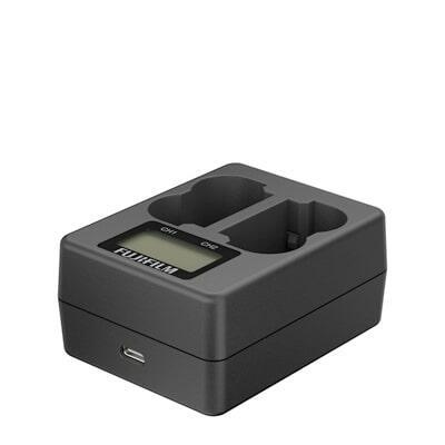 Fujifilm cargador doble (X-T4)