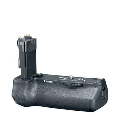 Canon grip BG-E21 (6D Mk2)
