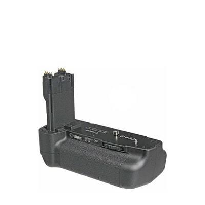 Canon grip BG-E6 (5D Mk2)