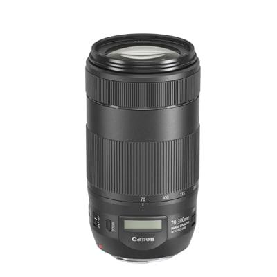 Canon 70-300mm f/4-5.6 IS II