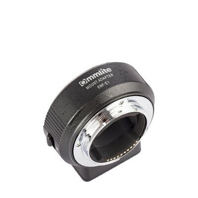 Commlite ENF-E1 (Nikon/Sony)