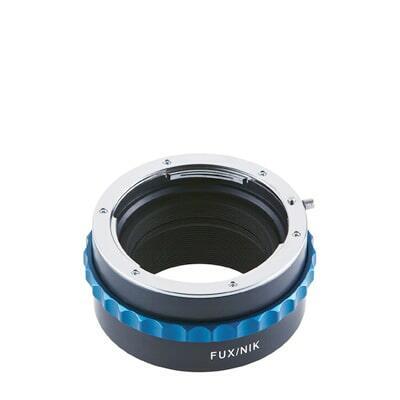 Novoflex FUX/NIK (Nikon/Fuji)