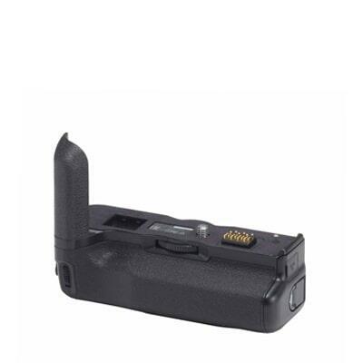 Fujifilm grip X-T3
