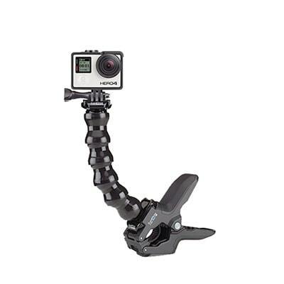 GoPro Jaws soporte pinza