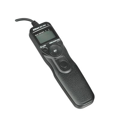Nikon remote MC-36A