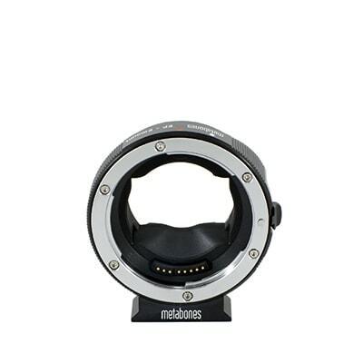 Metabones V (Canon/Sony)