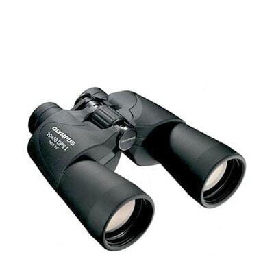 Olympus prismáticos 10x50 DPS I