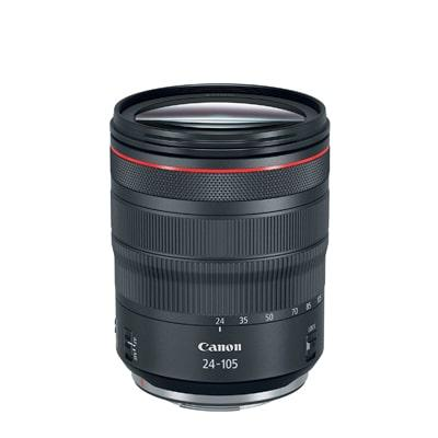 Canon RF 24-105mm f/4 L IS