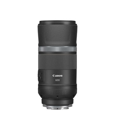 Canon RF 600mm f/11 IS