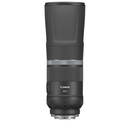 Canon RF 800mm f/11 IS