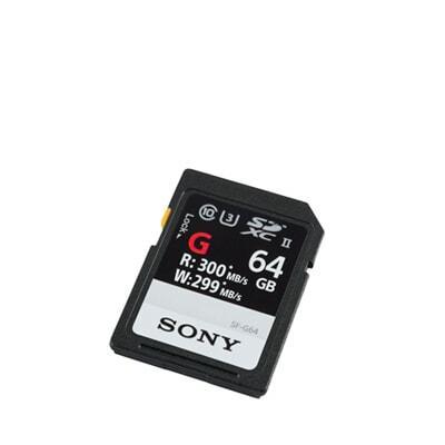 Sony SD XC 64Gb 300Mb/s