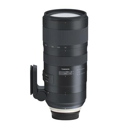 Tamron 70-200mm f/2.8 VC G2 (EF)