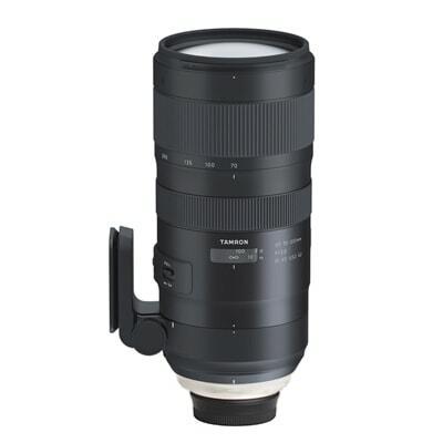 Tamron 70-200mm f/2.8 VC G2 (F)
