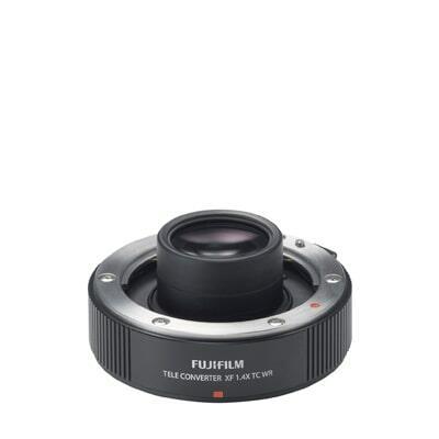 Fujifilm XF 1.4x TC