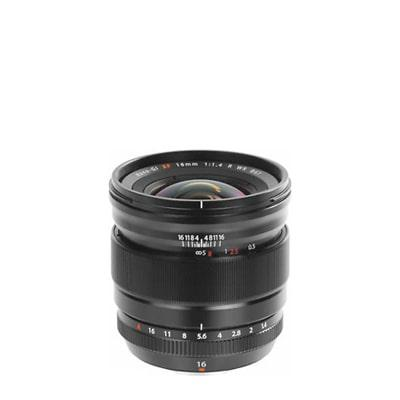 Fujifilm XF 16mm f/1.4 R