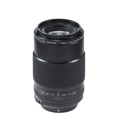 Fujifilm XF 80mm f/2.8 R Macro OIS