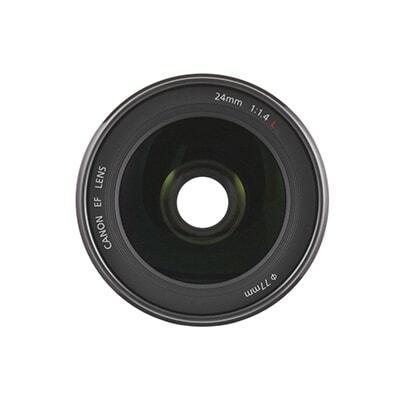 Canon 24mm f/1.4 L II