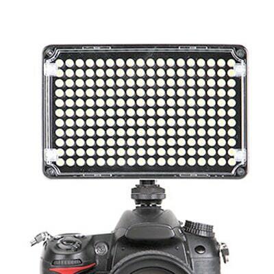 Aputure panel LED