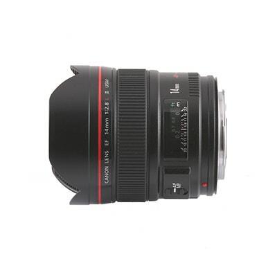 Canon 14mm f/2.8 L II