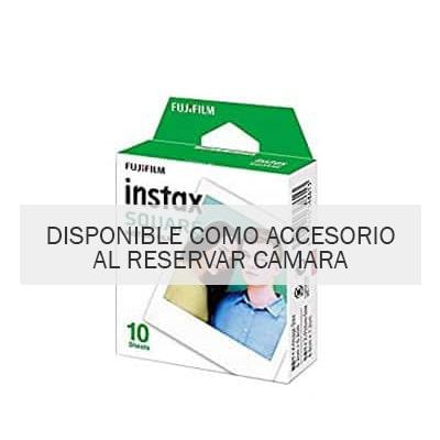 Fujifilm Instax Square 10