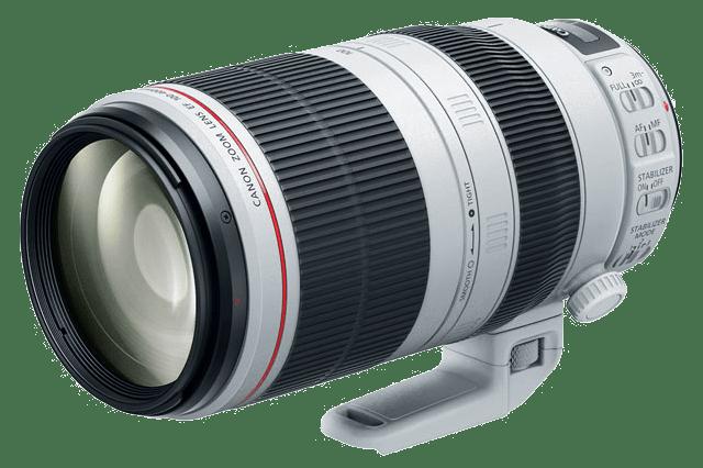 alquiler camaras objetivos fotografia